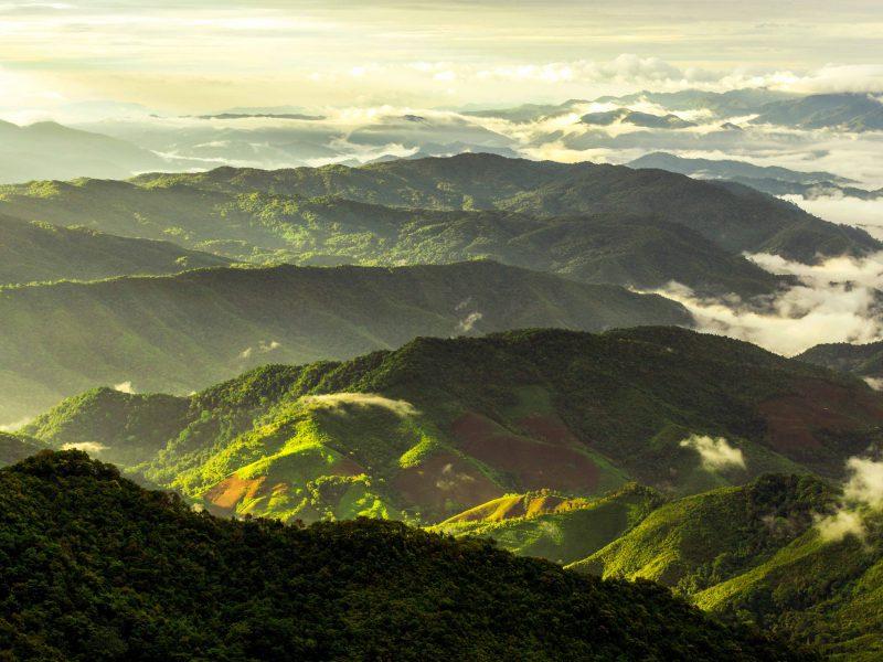 17.อุทยานแห่งชาติดอยภูคา1-ดอยภูแว