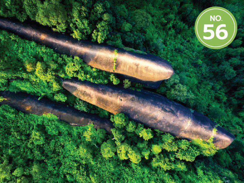 56.หินสามวาฬ