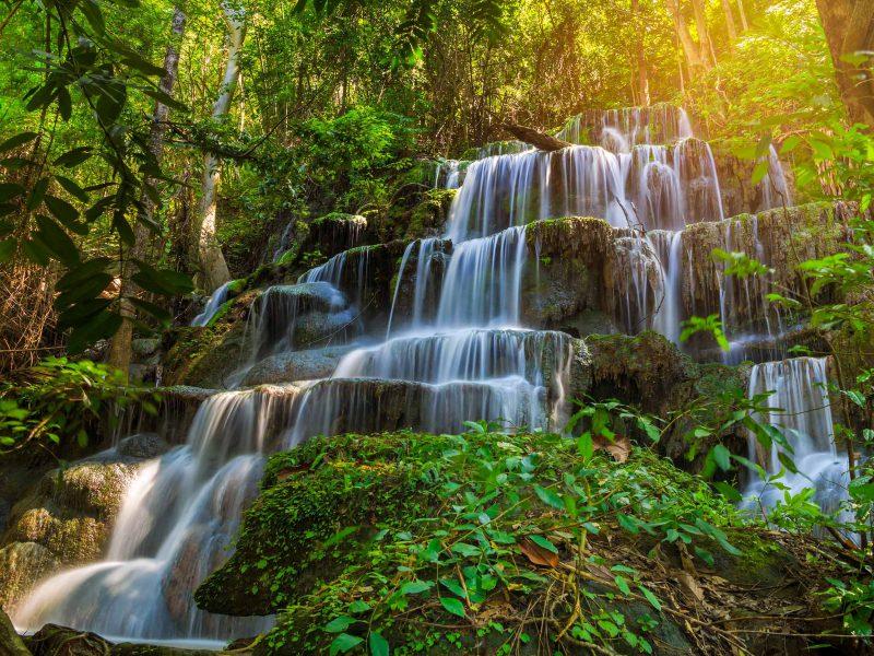 40.น้ำตกห้วยเลา-ภูป่าเปาะ