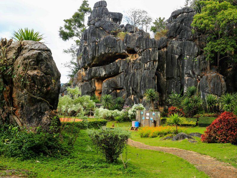 40.สวนหินผางาม-ภูป่าเปาะ
