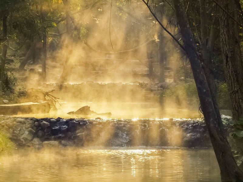 48.น้ำพุร้อนท่าปาย-อุทยานแห่งชาติห้วยน้ำดัง