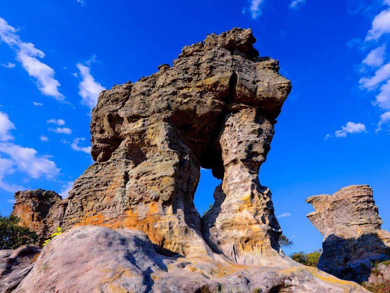53.อุทยานแห่งชาติป่าหินงาม-อุทยานแห่งชาติป่าหินงาม